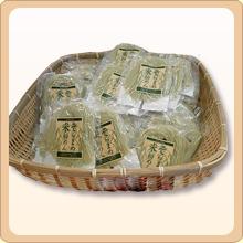 そらまめ米粉麺細麺