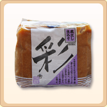 桜中味噌「旬」